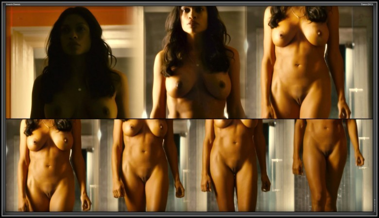 Girls porn rosario dawson topless in movie aniston nude suck
